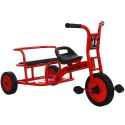 Оптовая торговля детского сада игрушки Trike Детский двойной сиденье в инвалидных колясках