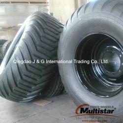 Assemblée 650/65-30.5 Application agricole de pneus et roues