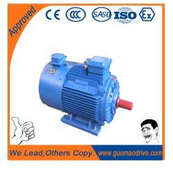 De Elektrische Waterdichte Motor in drie stadia van de Elektrische Motor gelijkstroom