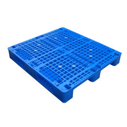 1200*1000 для тяжелого режима работы в стойку промышленности HDPE евро пластмассовый поддон