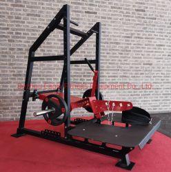La courroie de Rogers Squat marteau force Best Selling corps solide du matériel de fitness Salle de gym de l'équipement commercial
