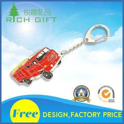 Hot Selling Free Design Personalisierte Schlüsselanhängeprägung 3D Car Logo Custom Metal Key Chain mit Hoher Qualität und Fabrikpreis