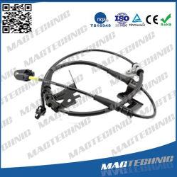 기아의 경우 ABS 휠 속도 센서 59810-1X300