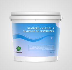 해초 칼슘 & 마그네슘 천연 유기농 페틸저