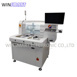 SMT半自動PCBの経路指定機械