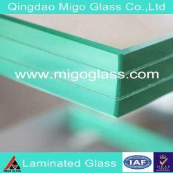 De alta calidad a bajo costo el Vidrio Laminado Vidrio de seguridad con la creación de Windows