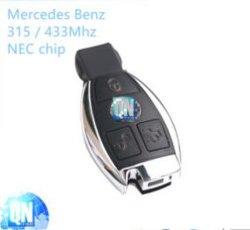 Producto caliente de llave inteligente para Mercedes Benz