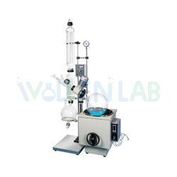Горячая продажа вакуумной дистилляции дистилляции Roto Vape Rotovap Seaporation оборудования
