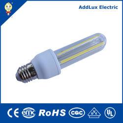 Commerce de gros 6W E14 Ce UL Saso 2u RoHS COB LED Lampes à économie d'énergie fabriqués en Chine pour bureau, domicile, Restaurant, Salle de la meilleure grossiste Fabricant d'éclairage