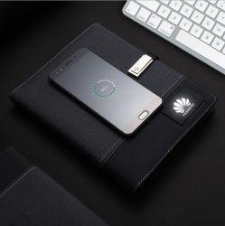Professional energía inalámbrica portátil personalizada Banco de carga de 8000mAh de energía portátil para el teléfono del banco
