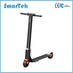 Smartek 2 Autoped s-020-11 van Patinete Electrico van de Fiets van de Autoped van de Autoped van het Scheermes van de Autoped van de Mobiliteit van het Wiel Mini Elektrische Vouwbare Elektrische