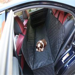 De façon étanche Pet Oxford 210D chien voiture couvercle de siège arrière