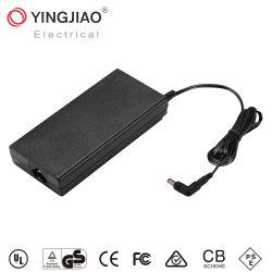 China-Zoll 65With70W Wechselstrom-Gleichstrom-Laptop-Aufladeeinheit mit UL/FCC/TUV/RoHS/CCC