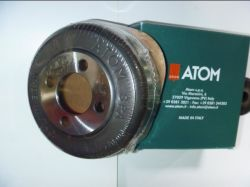 Atom, Fortuna, Golden Eagle Ext., Bell Couteau pour Machine Skiving en cuir