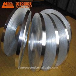 ال [ليغت-غوج] فولاذ في دار [بويلدينغ متريل] يغلفن فولاذ شريط