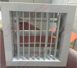 Ajustable UPVC/Plástico ABS rejillas de ventilación de aire (CV-SCW06)