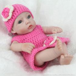 Высокое качество 10-дюймовый возрождается куклы для детей игрушки