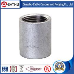 La norme ASTM A865 accouplements de marchands en acier avec filetage NPT