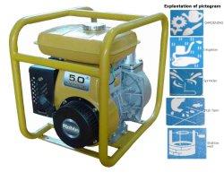 Robinエンジンの水ポンプ(WP80)