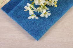 Полярной флис швейной настроить 100%полимерная свитер вязки меланж ткань