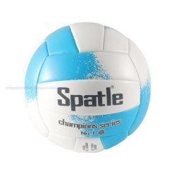 Kundenspezifischer Firmenzeichen-amtlicher Größe 5 Belüftung-Machine-Stitched Volleyball wasserdichtes Soem