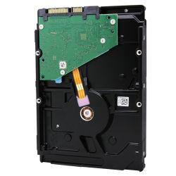 Seagate ST3000VX009 Unidad de disco duro interno de 3.000 GB de disco duro ATA serie III