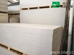 Fibrocimento Board -- Placa de isolamento para parede ou tecto