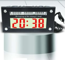Digitale Klok (FSD-BL773)