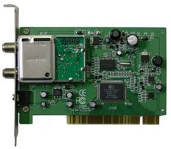 Satelllite 카드(NCS120)