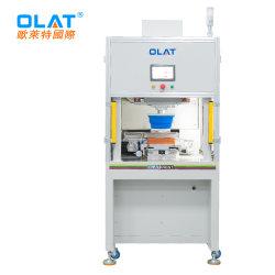 携帯電話用ガラスサーボパッドプリンタ印刷機