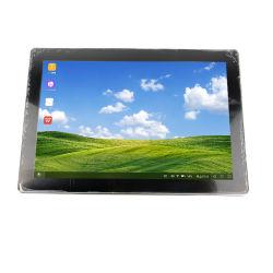 10,1 pulgadas I3 I5 I7 Aio Monitor LCD de pantalla táctil con pantalla táctil integrada en un equipo
