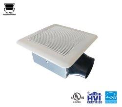 UL-gelistet Bad Ventilator 80cfm 0,7 Sone Super leise