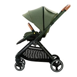 Китайский легко характеризуются высокими пейзаж с навесом Baby Stroller