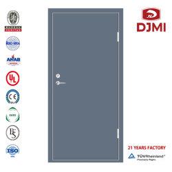 単式記帳のドアはドアラッチのアルミニウムドアの圧延シャッタードアの引き戸の鋼鉄ドアを転送する