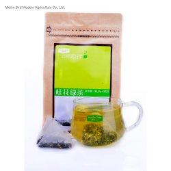 جمال الصحة الطبيعية نكهات حلوة أوسمانثوس الشاي الأخضر