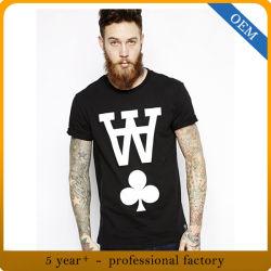 Взрослых короткие втулки дешевые Funny T футболка печать дизайн