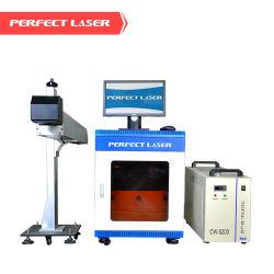 30A CO2 Galva macchina per la marcatura laser per i Logo di prodotti in plastica, legno e vetro