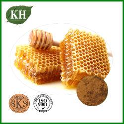 Il propoli dell'ape, la colla dell'ape, l'estratto del propoli dell'ape, ha purificato l'estratto del propoli