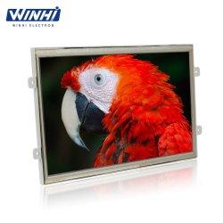شاشة LCD صغيرة تعمل باللمس مثبتة على الحائط مزودة بشاشة رقمية بسعر أقل
