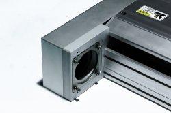 PCBのプリント基板のための直線運動のモジュールの切断装置