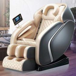 Elektrische Zero Gravity Full Body Care Foot Shiatsu Massage stoel