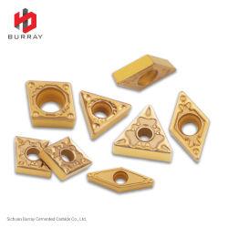 Hardmetalen CNC-draaiinzetstuk voor de Lathe-machine