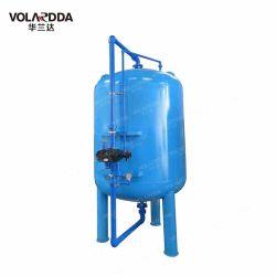 vasca d'impregnazione del acciaio al carbonio 300L-20000L per la pompa ad acqua automatica
