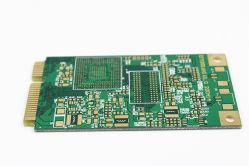لوحة PCB لوحة الدوائر الكهربائية المطبوعة (PCB) أحادية/مزدوجة/متعددة الطبقات 94V0 RoHS بلوحة الدوائر الكهربائية المطبوعة 6L Enig