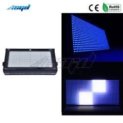 1000W 스트로브 빛 고성능 Rbgw 풀 컬러 DMX LED 곁눈 가리개 빛
