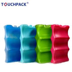 다채로운 아이스 쿨러 박스 도매 재사용 가능 음식 신선한 유지