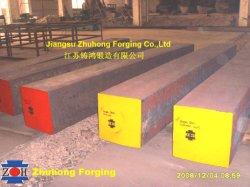La barra de acero cuadrado de superficie pulida grado Scm415.
