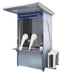 PCR 검사를 위한 생체 효소 의료용 핵산 채취 안전 스테이션 (애슐리)