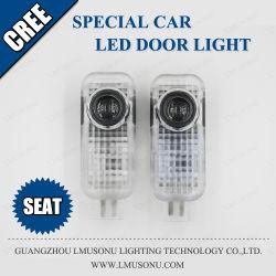 Настраиваемые светодиодный индикатор с логотипом лазера тени Ghost фонари для наилучшего качества изображения