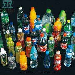 Les équipements de recyclage de séchage de lavage en plastique PET Flakes concasseur